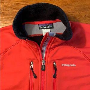 Patagonia Hybrid Zip Jacket (L-27)